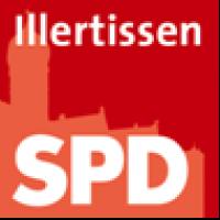 SPD Illertissen Logo